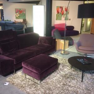 Brühl Sofa Embrace