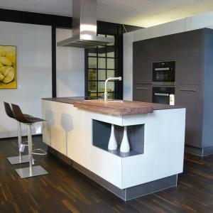 Rempp Designküche imi Beton