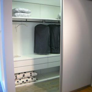Schmalenbach Design begehbarer Kleiderschrank