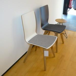 Hülsta NOW Stühle