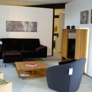 Sofa Embrace von Brühl und Team7 Lux
